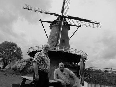 Joop Verhoef en Jan de Vries lanceren uniek initiatief