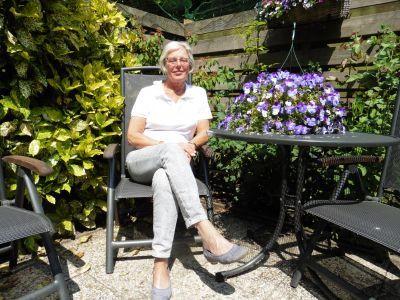 Interview met Mieke ten Cate (bestuurder bij het Bentinck Fonds)