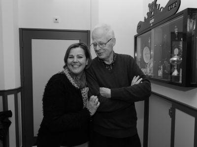 """Tanja Hartman: """"Sinterklaas is altijd welkom in Soest."""""""