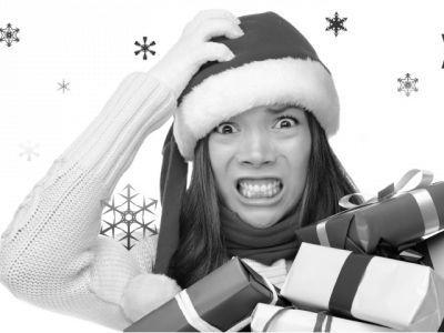 Column voor Soest Nu: Decemberstress