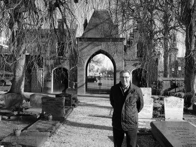 RK-begraafplaats is een verzamelplaats Soester historie
