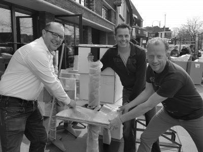 """Antonio van den Hengel: """"Sabrosa wordt het ontbrekende puzzelstukje in Soest-Zuid"""""""
