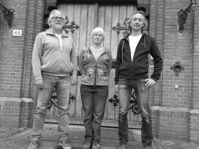 """Andries Schokker: """"Koningsdag in Soest een feest voor en door de Soesters """""""