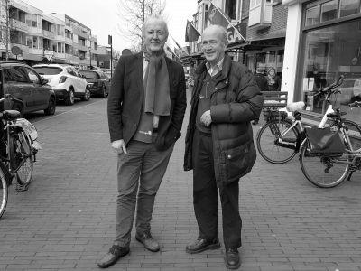"""Kees Wantenaar (Soester Zakenkring): """"Economisch zijn er genoeg mogelijkheden in Soest."""""""
