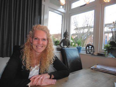 """Bianca van Dorresteijn: """"Een waardevolle herinnering is mooier dan een nieuwe keuken."""""""